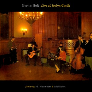 Live at Joslyn Castle